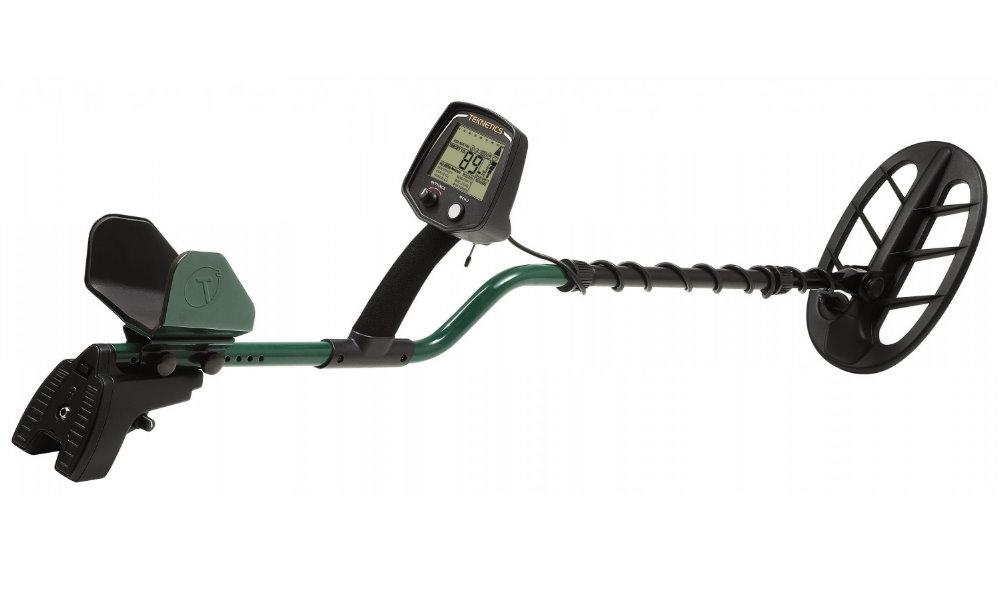 Teknetics T2 Metalldetektor